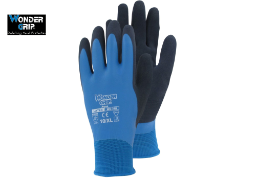 WonderGrip Aqua blau #WG-318