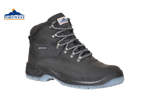 S3 Si.-Hochschuh ALL WEATHER EN 345